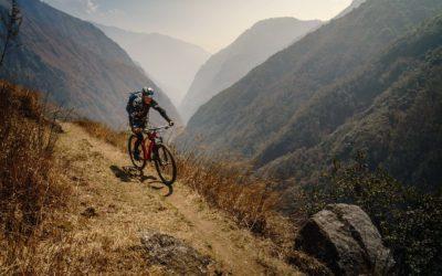 Traversée de l'Himalaya en VTT : le film complet