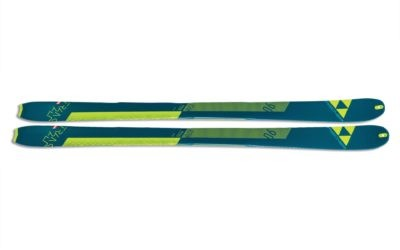 Transalp 90 Carbon | FISCHER