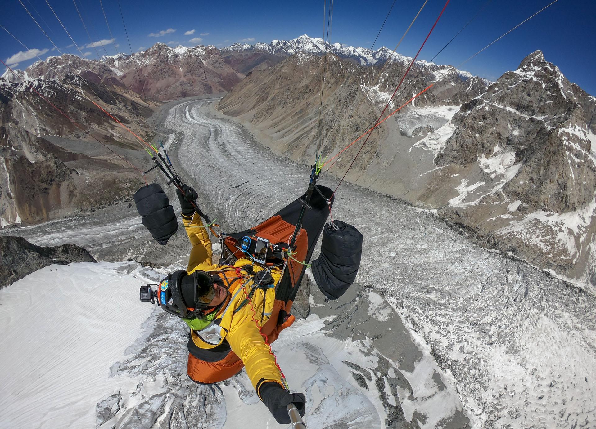 style à la mode prix spécial pour trouver le prix le plus bas Le survol des géants – Épisode 1 – Alpine Mag
