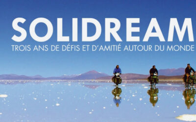 Solidream – film complet
