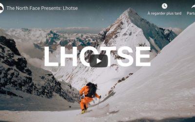 Lhotse à skis, le film intégral