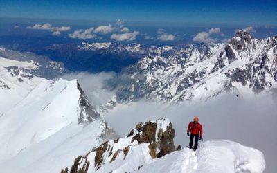 Alpine Line, un voyage dans les Alpes