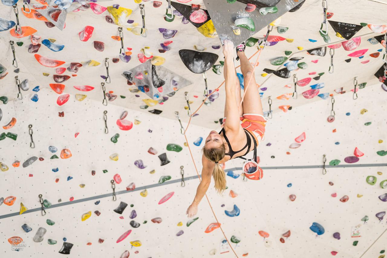 Quel Avenir Pour L Escalade Indoor En Pleine Expansion Alpine Mag