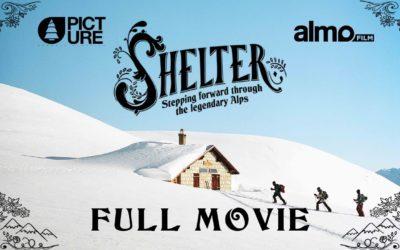 Shelter : l'aventure toute proche dans les refuges des Alpes