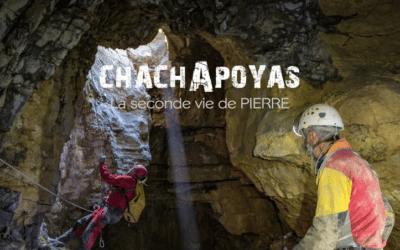 CHACHAPOYAS, la seconde vie de Pierre – film complet