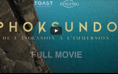 PHOKSUNDO : De l'Ascension à l'Immersion – film complet