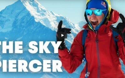 The Sky Piercer – film complet