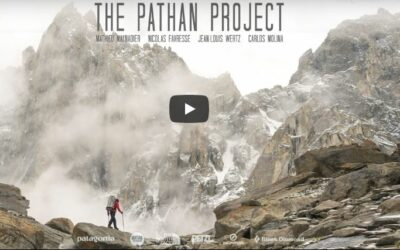 The Pathan Project – film complet