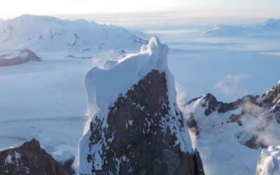 Cerro Torre, comme si vous y étiez