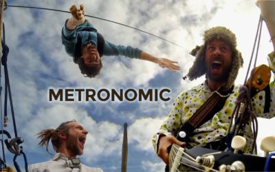 Metronomic – film complet