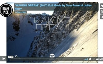 Waking Dream, Julien Herry et Sam Favret