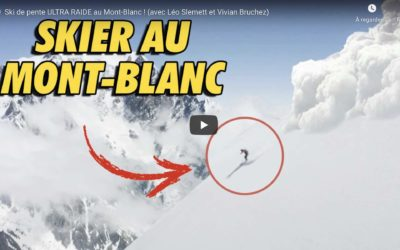 Ski : «mille mètres de glace pilée» pour Leo Slemett et Vivian Bruchez