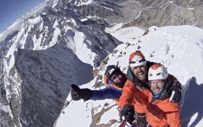 Cerro Kishtwar, an Ice Cold Story