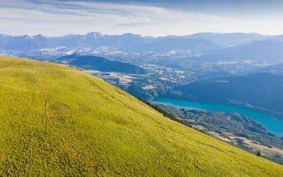 #5 Les alpages du Sénépy