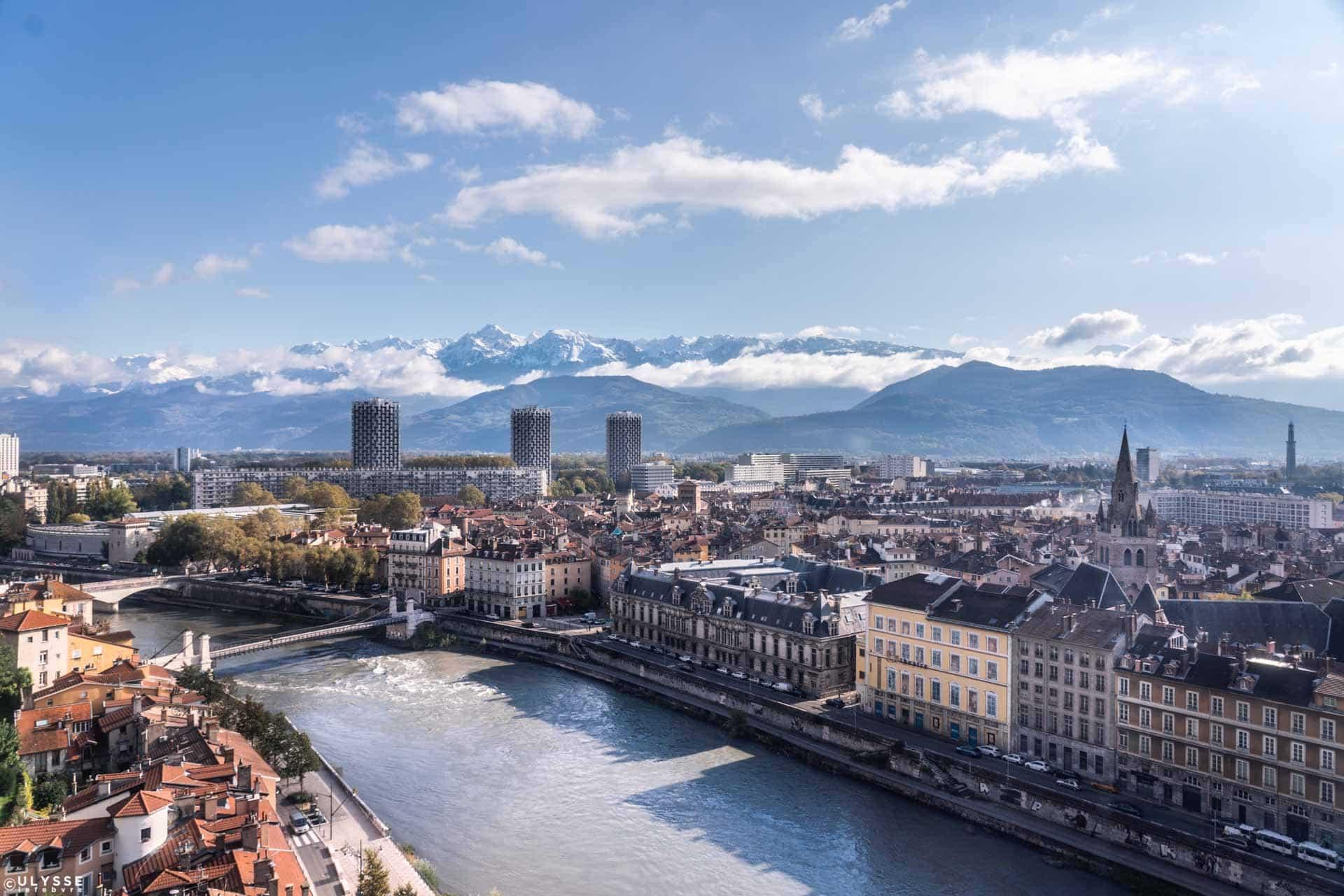 — Reporté — CinéMontagne Grenoble – Une projection pour soutenir le cinéma de montagne