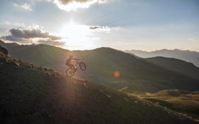 Secrets of the Mercantour : ode à ses montagnes à vélo