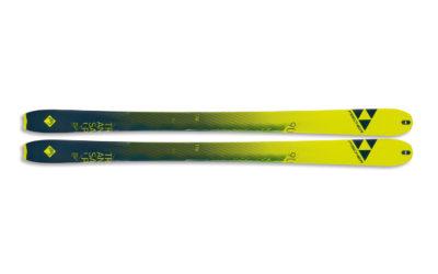 Test ski : Fischer Transalp 90 Carbon