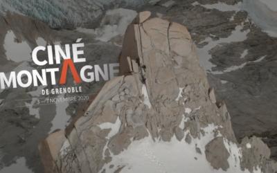 Rencontres Ciné Montagne de Grenoble EN LIGNE !