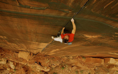 La fissure, histoire du grimpeur devenu prêtre