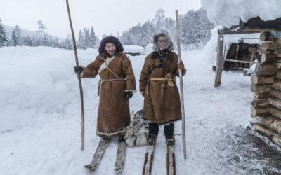Altay Wild Snow