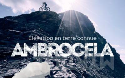 Ambrocella : le VTT alpin à l'état pur