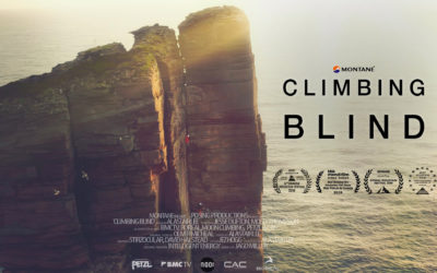 Climbing Blind