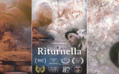 Riturnella : l'héritage de jeunes bergers