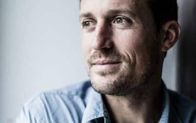 Vincent Munier, le portrait