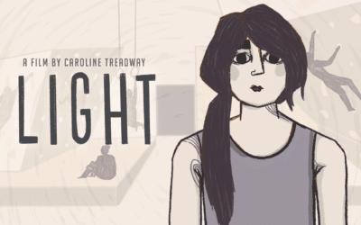 Escalade et troubles alimentaires : la claque du documentaire Light