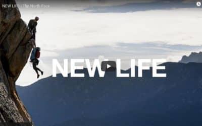 New Life, le film intime de Caroline Ciavaldini and James Pearson