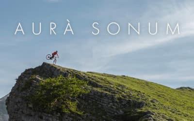 Aurà Sonum : symphonie pour vélo en montagne