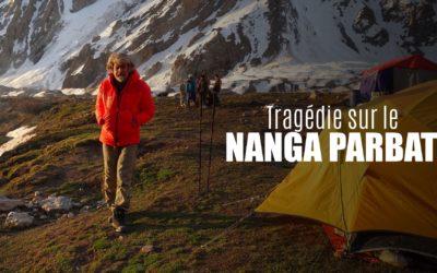 Tragédie sur le Nanga Parbat avec Reinhold Messner