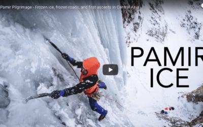 Pamir Ice : road trip et cascades en Asie Centrale