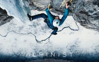The Alpinist : super-production américaine à venir