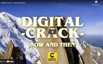 Digital Crack, now and then