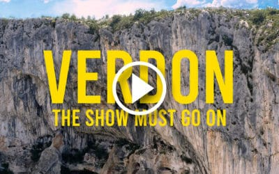 Verdon : the show must go on